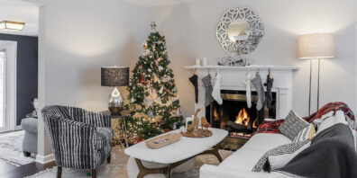 Decorating Your Home In Time For The Holidays